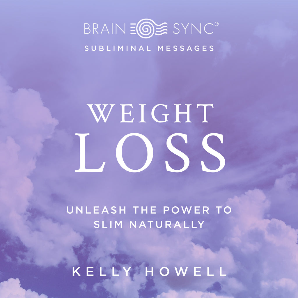Weight Loss Binaural Beats by Kelly Howell.