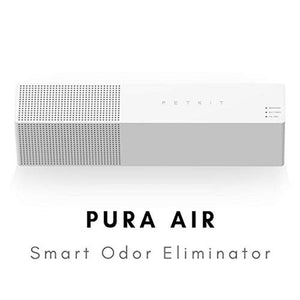 Instachew PETKIT Pura Air Smart Odour Eliminator, Petkit