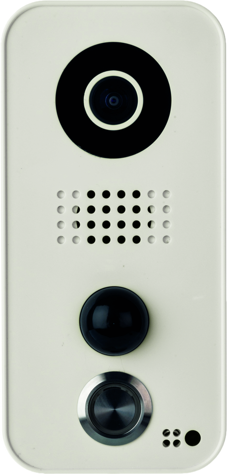 DoorBird IP Video Doorstation - D101