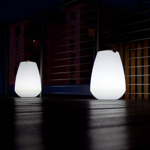 VESSEL LED and Bluetooth Lighting