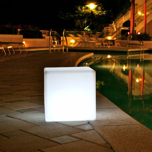 CUBE LED and Bluetooth Lighting