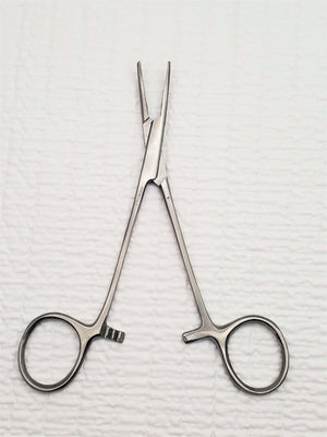 Mayo-Hegar Needle Holder - 8""