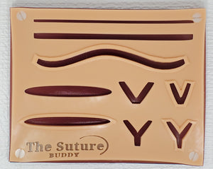 The Suture Buddy Pad (With logo)
