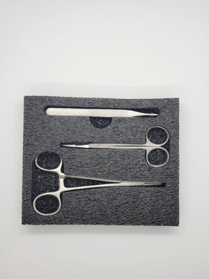 Suture Tool Pack (3 tools for the price of 2)