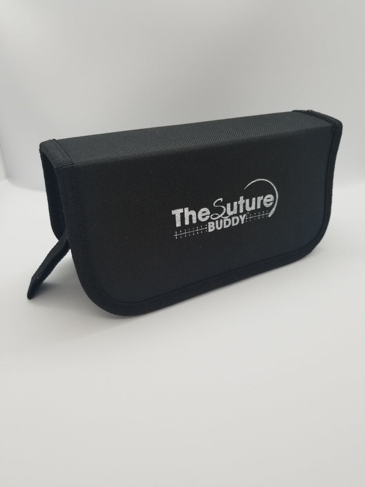 Suture Buddy Medical Carry Case