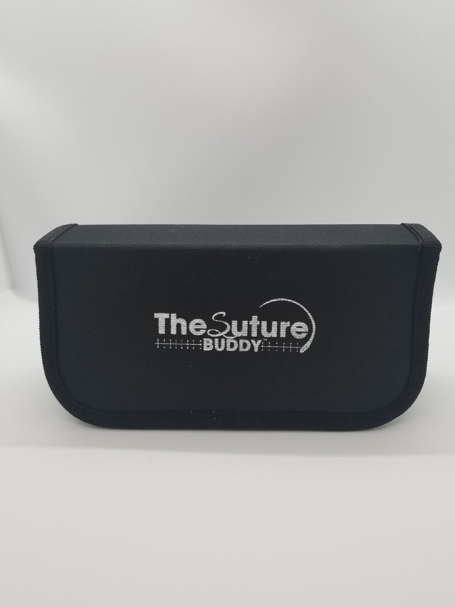 The SutureBuddy Medical Carry Case