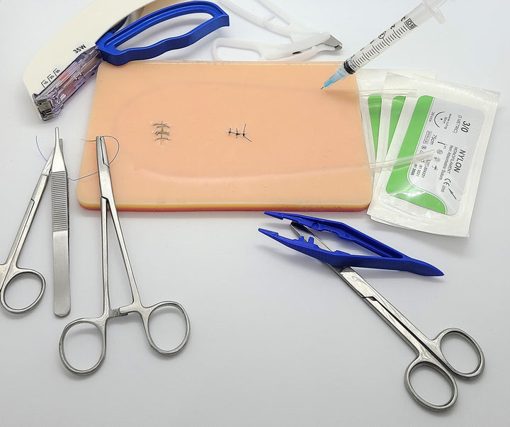 The Suture Buddy - All In One - Venipuncture Kit