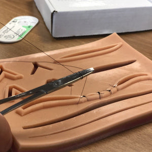 The Suture Buddy Kit (Without Logo)
