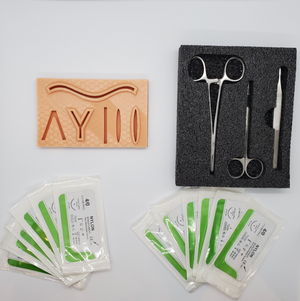 The Suture Buddy Mini Kit