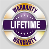 Lifetime Warranty for Your VaxAid ED Pump