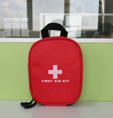 25pcs First Aid Kit Medical Emergency Kit