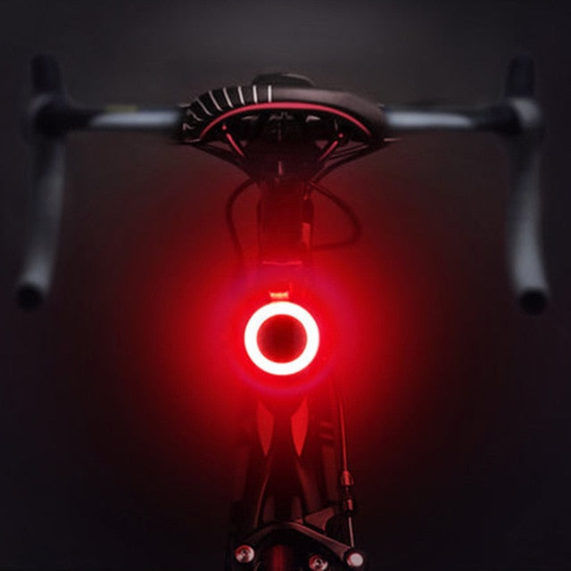 Bicycle Rear Lighting LED