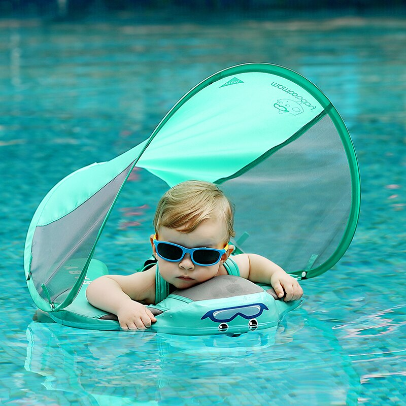 INFANT SAFETY POOL FLOATER