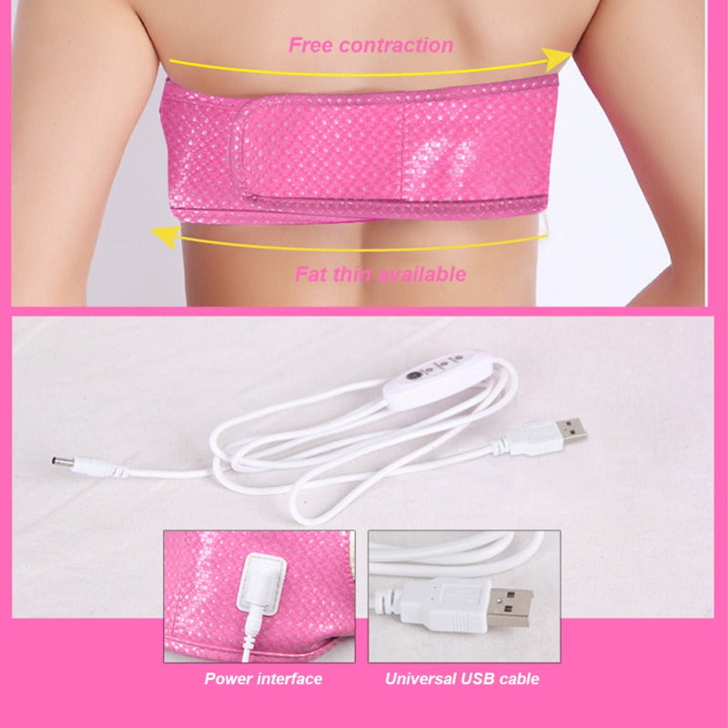 Massage Lift Bra