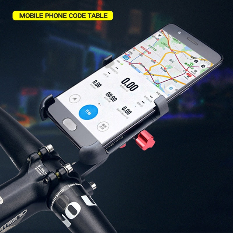 Bike Mobile Phone Holder