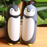CUTE STAINLESS STEEL PENGUIN THERMOS