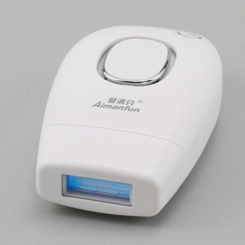 Laser Hair Removal Handheld Device