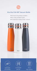 Smart Thermos