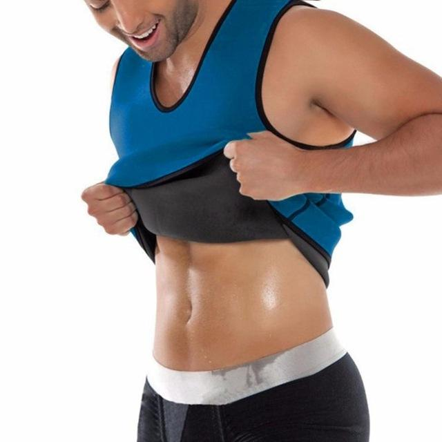 Fat Burning Vest