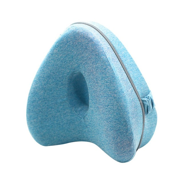 Memory Foam Orthopedic Leg Pillow