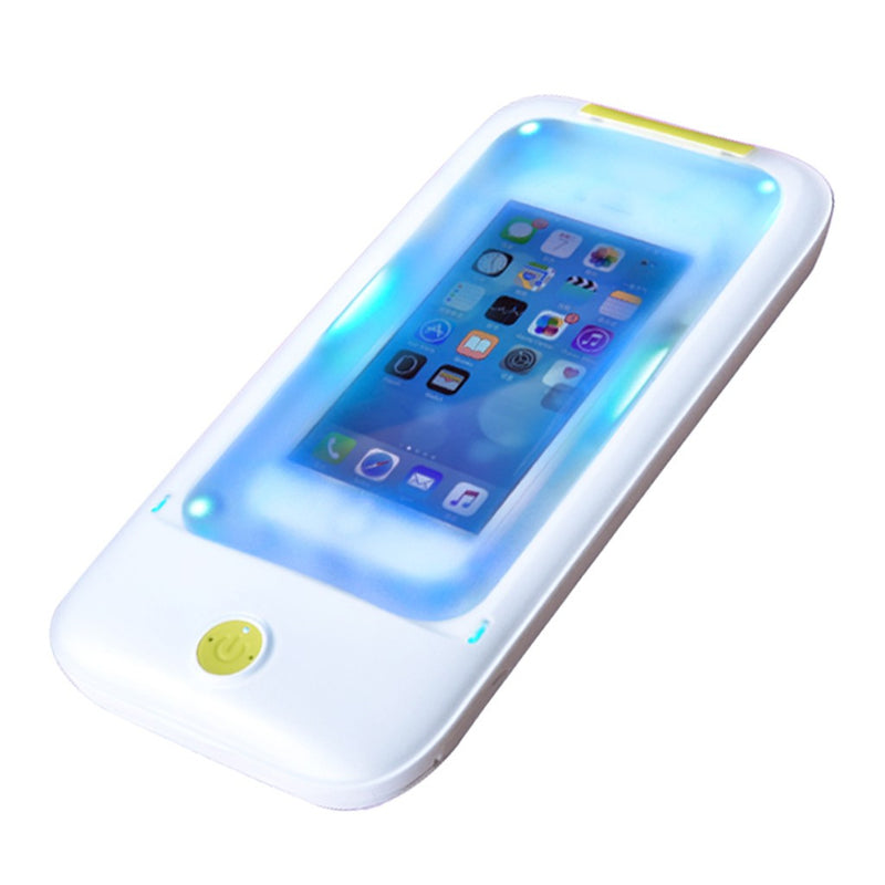 UV Light Phone Sanitizer and Charger