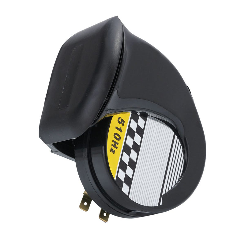 UNIVERSAL 12V 130DB SUPER LOUD HORN