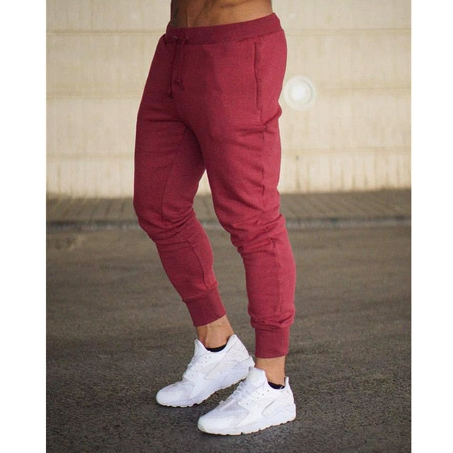 Mens Jogger Sweatpants
