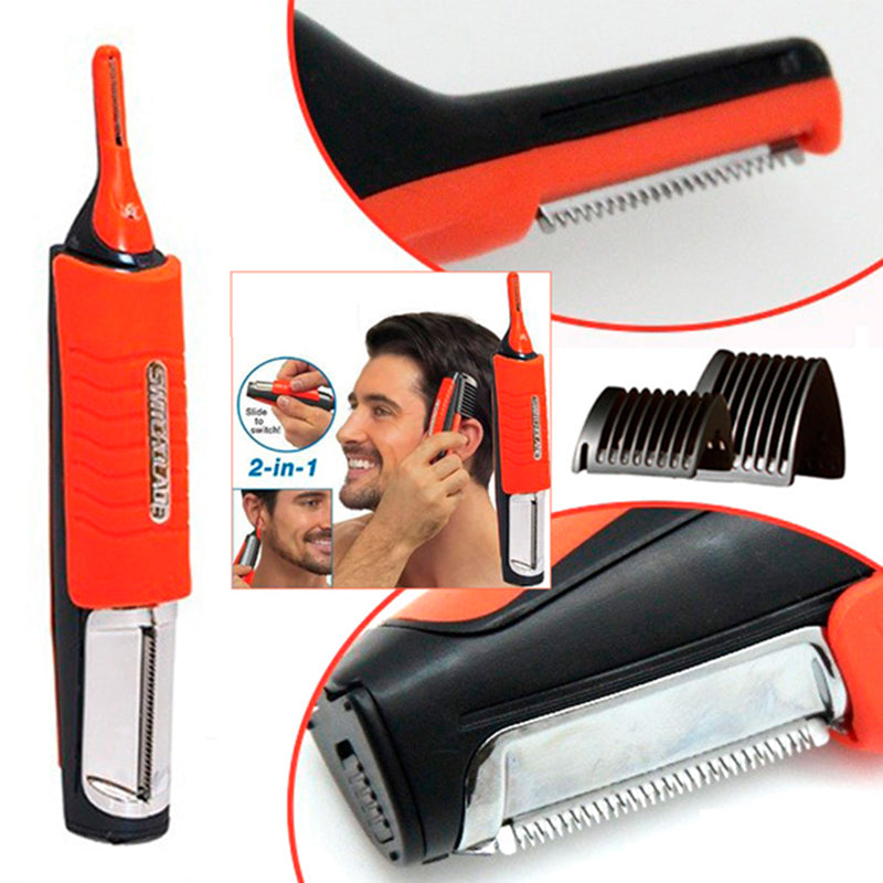 Multi-function Men ALL IN ONE HAIR TRIMMER