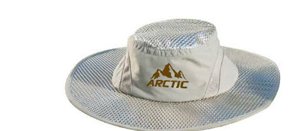 Cooling Bucket Hat with UV Protection