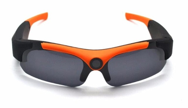 Smart 1080P Sport HD Sunglasses with Camera Video Recorder