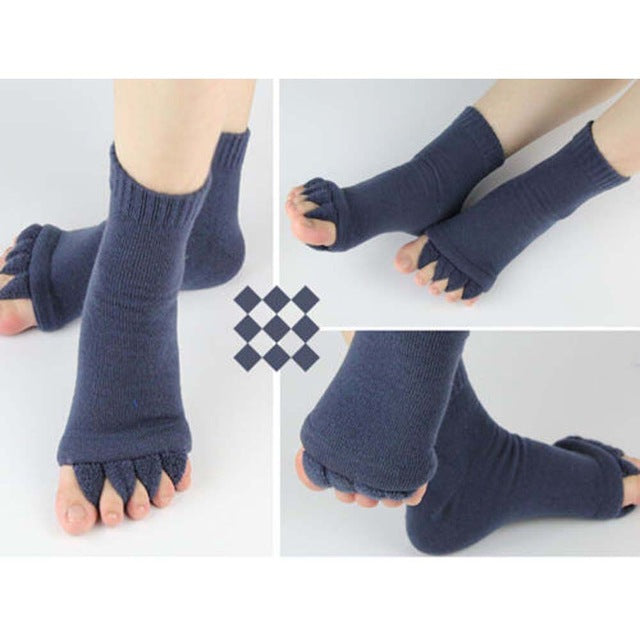 Orthopedic Toe Socks