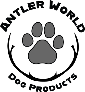 Antler World Dog Products
