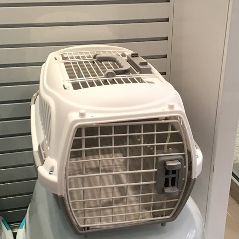 Deluxe 2 Door Kennel