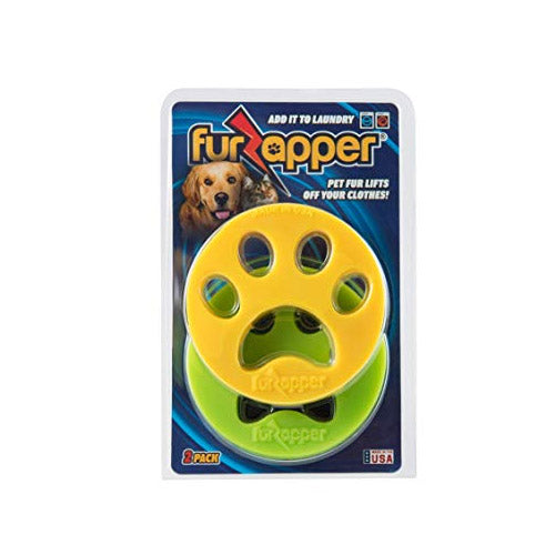 FurZapper Pet Hair Remover