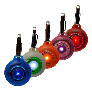 RogLite light up charm for collars