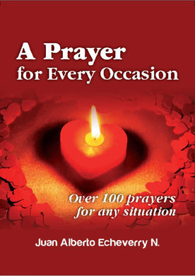 A Prayer for Every Occasion-La Tinaja