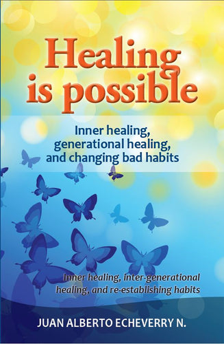 Healing is possible-La Tinaja