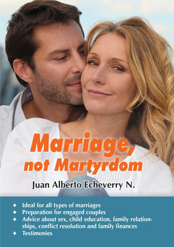 Marriage, not Martyrdom-La Tinaja