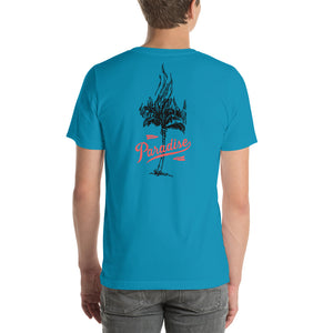 Paradise Short-Sleeve T-Shirt