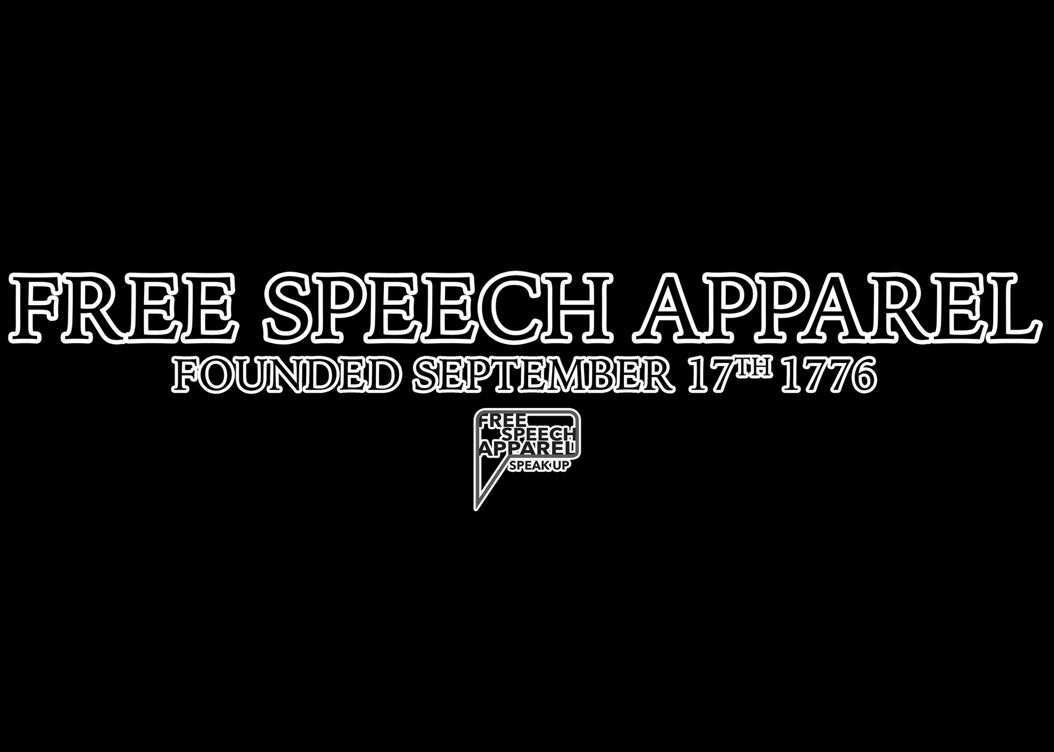 Free Speech Founded