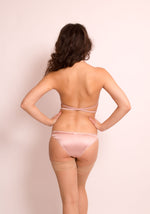 Aphrodite: Silk Satin Panties. 19 Colors