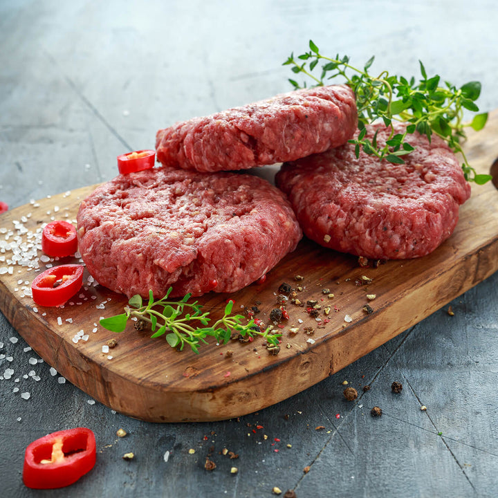 REP Regenerative Ground Beef