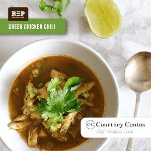 REP CHEF CONTOS CHILI BOX