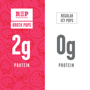 REP Regenerative Broth Pops Box