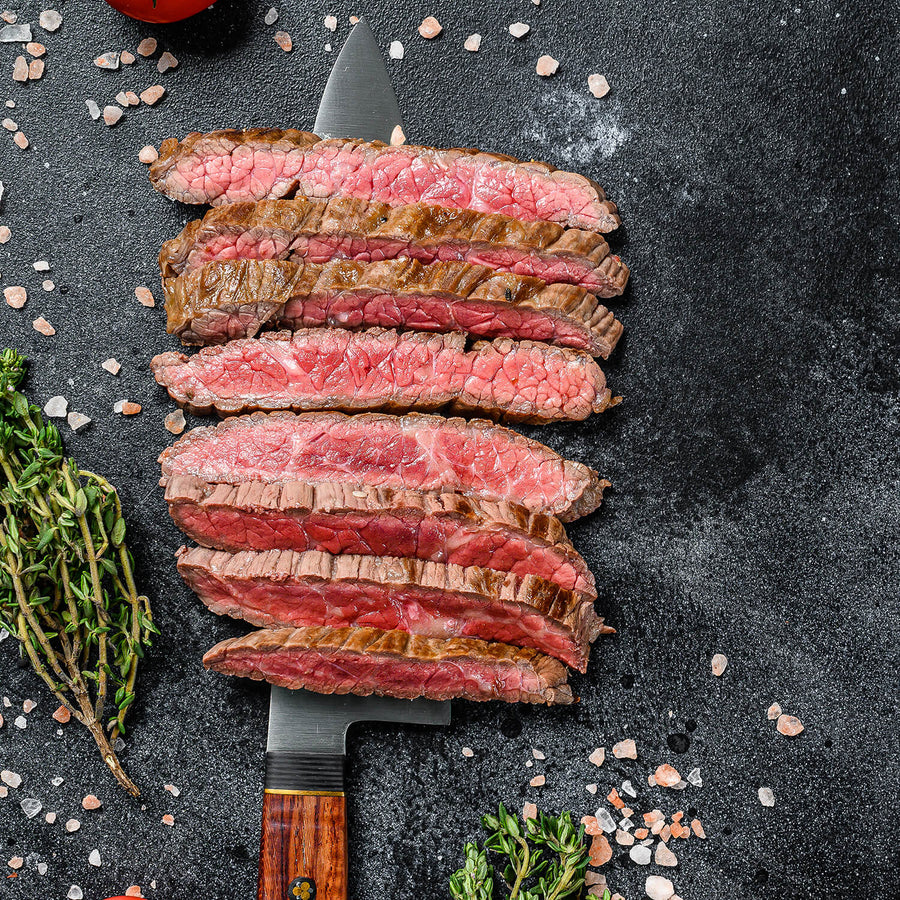 REP Regenerative Skirt Steaks (10-12oz)