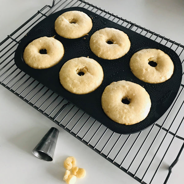 Donut Pan Review