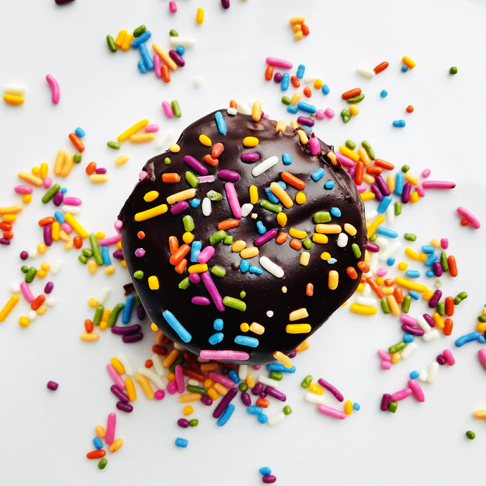 Chocolate Sprinkle Donut Mix
