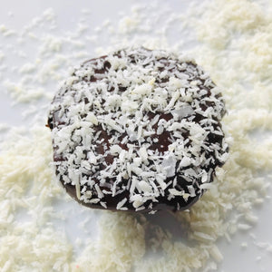 Chocolate Coconut Donut Mix