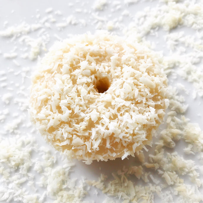 Vanilla Coconut Donut Mix