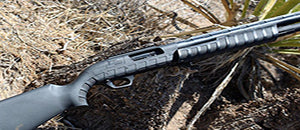 Remington 887 Nitro Mag Tactical Gun Review
